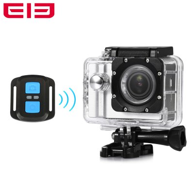 Elephone Explorer Pro 4K 12MP WiFi Action Camera