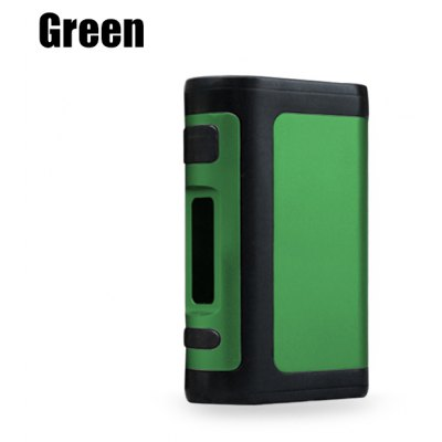 Original Wotofo Lush 150W TC Box Mod