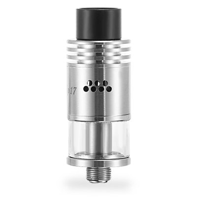 Original Focusecig Wanko 17 RTA Atomizer - 2ml