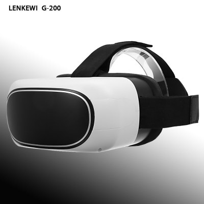 LENKEWI G - 200 All-in-one WiFi 3D VR Headset