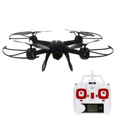 DM009 RC Quadcopter