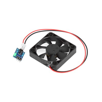 LDTR - B00012 Motor Speed Regulating Fan Module