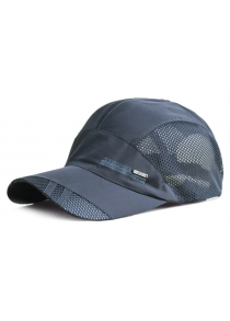 Mesh Breathable Baseball Hat
