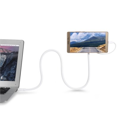 M1 Car and Home Edition Charging Stand Micro USB Cable