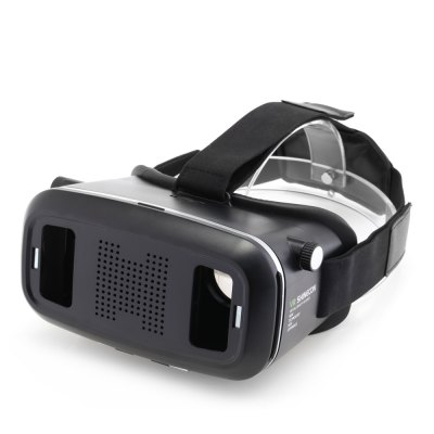 VR SHINECON Plus VR Virtual Reality 3D Glasses