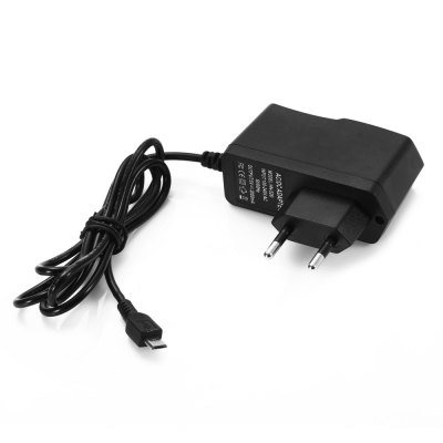 HN - 528i AC / DC 5V 2A Power Adapter for Raspberry Pi