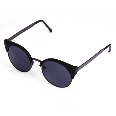 2104 UV-resistant Sunglasses with PC Lens