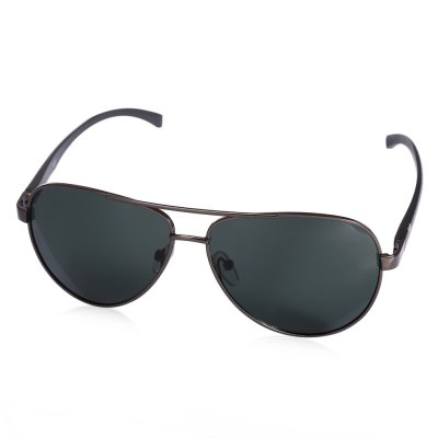 NANKA 8787 Polarized SunglassesStylish Sunglasses<br>NANKA 8787 Polarized Sunglasses<br><br>Brand: NANKA<br>Model Number: 8787<br>Features: Anti-UV,Polarized<br>Gender: Men<br>Lens material: Resin,TAC<br>Frame Metarial: Alloy<br>Frame Color: Gun Metal<br>Whole Length: 14cm<br>Lens width: 6cm<br>Lens height: 4.5cm<br>Ear-stems Length: 14.5cm<br>Nose bridge width: 1.8cm<br>Product weight: 0.026 kg<br>Package weight: 0.123 kg<br>Product Dimension: 14.00 x 14.50 x 4.50 cm / 5.51 x 5.71 x 1.77 inches<br>Package Dimension: 17.00 x 9.00 x 8.00 cm / 6.69 x 3.54 x 3.15 inches<br>Package Contents: 1 x NANKA 8787 Sunglasses, 1 x Box