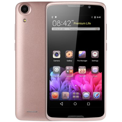 H828 Android 5.1 5.0 inch 3G Smartphone
