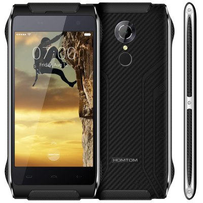 Homtom HT20 Android 6.0 4.7 inch 4G Smartphone