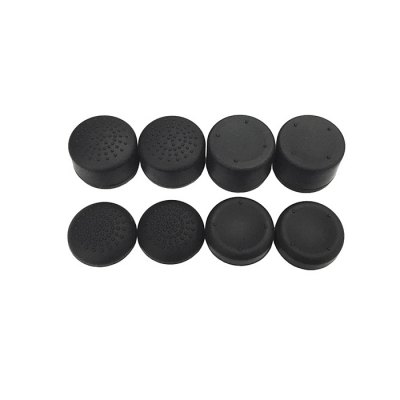8PCS Protective Button Cap for PS3 PS4 XBOX ONE XBOX 360Game Accessories<br>8PCS Protective Button Cap for PS3 PS4 XBOX ONE XBOX 360<br><br>Compatible with: Sony PS3, Sony PS4, Xbox 360, Xbox one<br>Game Accessories Type: Accessory Kits<br>Package Contents: 8 x Button Cap<br>Package size: 11.00 x 7.50 x 1.50 cm / 4.33 x 2.95 x 0.59 inches<br>Package weight: 0.048 kg<br>Product size: 2.10 x 2.10 x 1.00 cm / 0.83 x 0.83 x 0.39 inches<br>Product weight: 0.026 kg