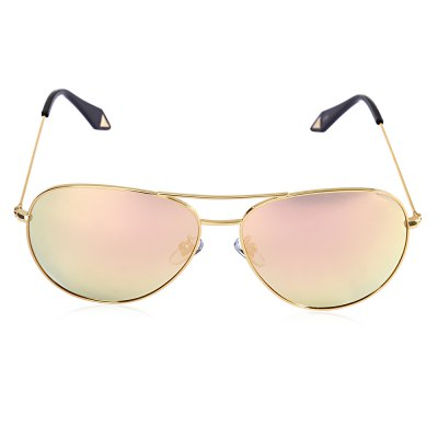 YiKang 0101 SunglassesStylish Sunglasses<br>YiKang 0101 Sunglasses<br><br>Brand: YiKang<br>Ear-stems Length: 13.5cm<br>Features: Anti-UV, Polarized<br>Frame Metarial: Alloy<br>Gender: Women<br>Lens height: 5.5cm<br>Lens material: Resin<br>Lens width: 6cm<br>Model Number: 0101<br>Nose bridge width: 1.8cm<br>Package Contents: 1 x YiKang 0101 Sunglasses, 1 x Box<br>Package Dimension: 16.00 x 8.00 x 7.00 cm / 6.3 x 3.15 x 2.76 inches<br>Package weight: 0.100 kg<br>Product Dimension: 14.50 x 14.50 x 5.50 cm / 5.71 x 5.71 x 2.17 inches<br>Product weight: 0.016 kg<br>Whole Length: 14.5cm