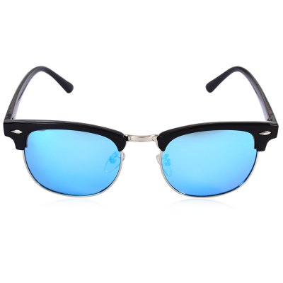 NANKA 8801 Polarized SunglassesStylish Sunglasses<br>NANKA 8801 Polarized Sunglasses<br><br>Brand: NANKA<br>Ear-stems Length: 13.5cm<br>Features: Anti-UV, Polarized<br>Gender: Women<br>Lens height: 4.5cm<br>Lens material: Resin, TAC<br>Lens width: 5cm<br>Model Number: 8801<br>Nose bridge width: 1.8cm<br>Package Contents: 1 x NANKA 8801 Sunglasses, 1 x Box<br>Package Dimension: 17.00 x 9.00 x 8.00 cm / 6.69 x 3.54 x 3.15 inches<br>Package weight: 0.117 kg<br>Product Dimension: 14.50 x 13.50 x 4.50 cm / 5.71 x 5.31 x 1.77 inches<br>Product weight: 0.026 kg<br>Whole Length: 14.5cm
