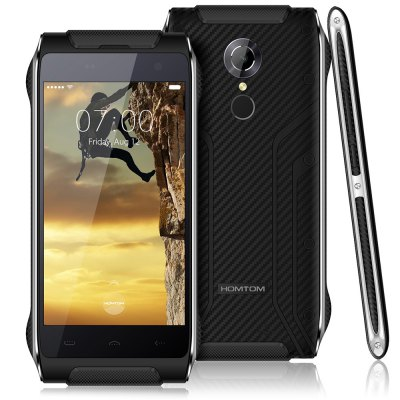 Homtom HT20 4G SmartphoneCell phones<br>Homtom HT20 4G Smartphone<br><br>2G: GSM 850/900/1800/1900MHz<br>3G: WCDMA 900/2100MHz<br>4G: FDD-LTE 800/1800/2100/2600MHz<br>Additional Features: 4G, Wi-Fi, People, Camera, People, Waterproof, OTG, MP4, MP4, MP3, GPS, OTG, Camera, Alarm, Browser, Calculator, 3G, Calendar, Fingerprint recognition, Fingerprint Unlocking, GPS, MP3, Waterproof, Fingerprint Unlocking, 4G, Bluetooth, 3G, Wi-Fi, Alarm, Bluetooth, Browser, Calculator, Fingerprint recognition, Calendar<br>Back-camera: 8.0MP ?SW 13.0MP)<br>Battery Capacity (mAh): 1 x 3500mAh , 1 x 3500mAh<br>Bluetooth Version: V4.0, V4.0<br>Brand: HOMTOM<br>Camera type: Dual cameras (one front one back)<br>Cell Phone: 1, 1<br>Cores: 1.3GHz, Quad Core<br>CPU: MTK6737<br>English Manual : 1, 1<br>External Memory: TF card up to 64GB (not included)<br>Front camera: 2.0MP (SW 5.0MP)<br>Games: Android APK<br>I/O Interface: Micro USB Slot, TF/Micro SD Card Slot, Speaker, TF/Micro SD Card Slot, Micro USB Slot, Speaker, 3.5mm Audio Out Port<br>IP rating: IP68, IP68<br>Language: Multi language<br>Music format: MP3, AAC<br>Network type: FDD-LTE+WCDMA+GSM<br>OS: Android 6.0<br>Package size: 19.90 x 16.50 x 4.00 cm / 7.83 x 6.5 x 1.57 inches, 19.90 x 16.50 x 4.00 cm / 7.83 x 6.5 x 1.57 inches<br>Package weight: 0.483 kg, 0.483 kg<br>Picture format: PNG, JPEG, BMP, GIF<br>Power Adapter: 1, 1<br>Product size: 15.20 x 8.06 x 1.52 cm / 5.98 x 3.17 x 0.6 inches, 15.20 x 8.06 x 1.52 cm / 5.98 x 3.17 x 0.6 inches<br>Product weight: 0.168 kg, 0.168 kg<br>RAM: 2GB RAM<br>ROM: 16GB<br>Screen Protector: 1, 1<br>Screen resolution: 1280 x 720 (HD 720)<br>Screen size: 4.7 inch<br>Screen type: Capacitive<br>Screwdriver: 1, 1<br>Sensor: Gravity Sensor, Gravity Sensor<br>Service Provider: Unlocked<br>SIM Card Slot: Dual Standby, Dual SIM<br>SIM Card Type: Dual Micro SIM Card<br>Type: 4G Smartphone<br>USB Cable: 1, 1<br>Video format: MP4, 3GP<br>Video recording: Yes<br>WIFI: 802.11b/g/n wireless internet<br>Wireless