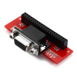 VGA 666 Adapter Board with HDMI Port for Raspberry Pi