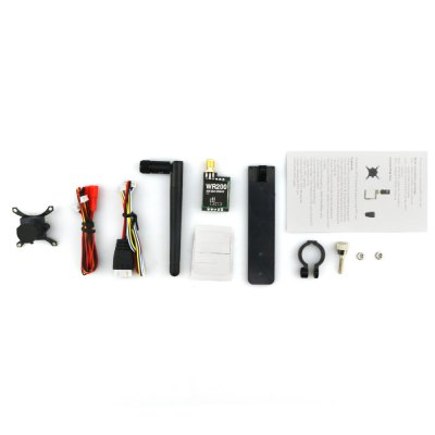 X350 - 020 FPV System Set Accessory for XK X350 Quadcopter