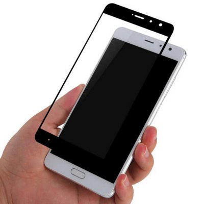 Full Cover Tempered Glass Screen Film for Xiaomi Redmi Pro