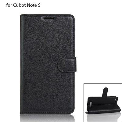 PU Leather Full Body Case for Cubot Note S