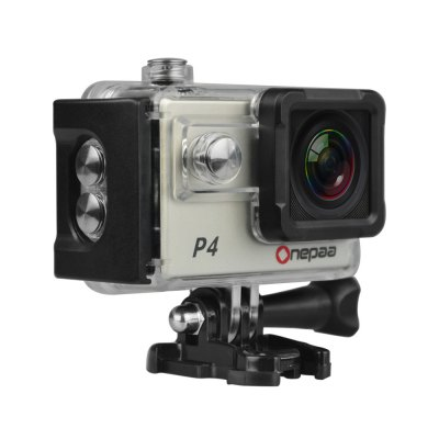 Onepaa P4 1080P WiFi Action Camera HD