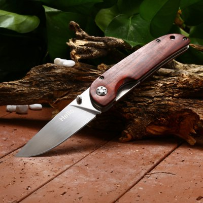 HELLO PR5 - 905 Foldable Knife
