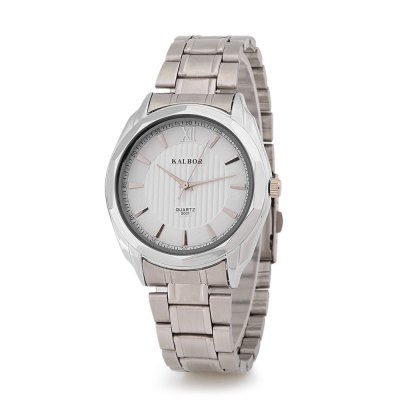 KALBOR 5001 Business Men Quartz Watch