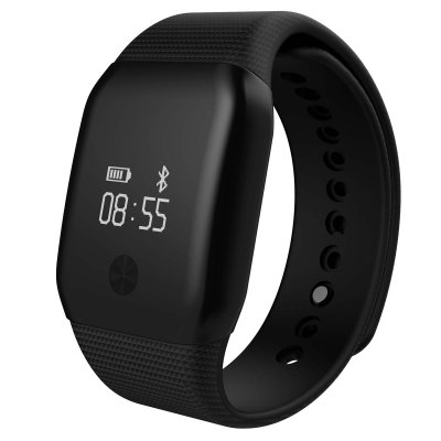 A88+ Dynamic Heart Rate Blood Oxygen Monitor Smart WatchSmart Watches<br>A88+ Dynamic Heart Rate Blood Oxygen Monitor Smart Watch<br><br>Bluetooth version: Bluetooth 4.0<br>Health tracker: Heart rate monitor,Pedometer,Sleep monitor<br>Notification: Yes<br>Notification type: Wechat<br>Anti-lost: Yes<br>Alert type: Vibration<br>Other function: Alarm<br>Screen: OLED<br>Screen resolution: 64 x 48<br>Screen size: 0.66 inch<br>Operating mode: Touch Screen<br>Type of battery: Li-polymer Battery<br>Battery Capacty: 100mAh<br>Charging time: About 2hours<br>Standby time: 5 - 7 Days<br>People: Female table,Male table<br>Shape of the dial: Rectangle<br>Case material: ABS<br>Band material: Silicone<br>Compatible OS: Android,IOS<br>Compatability: Android 4.4 / iOS 8.0 and above system<br>Language: English,Simplified Chinese<br>Available color: Black,Blue,Green,Purple,White<br>Dial size: 4 x 3 x 1 cm / 1.57 x 1.18 x 0.39 inches<br>Band size: 26 x 1.9 cm / 10.24 x 0.75 inches<br>Product size (L x W x H): 26.00 x 3.00 x 1.00 cm / 10.24 x 1.18 x 0.39 inches<br>Package size (L x W x H): 14.30 x 9.80 x 4.80 cm / 5.63 x 3.86 x 1.89 inches<br>Product weight: 0.032 kg<br>Package weight: 0.188 kg<br>Package Contents: 1 x A88+ Smart Watch, 1 x Charging Cable, 1 x Chinese-English User Manual