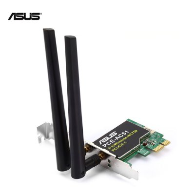 Original ASUS PCE - AC51 Wireless PCI Express Network Card