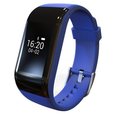 R1 Dynamic Heart Rate Monitor Sports Smart Wristband