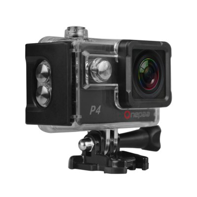Onepaa P4 WiFi Action Camera