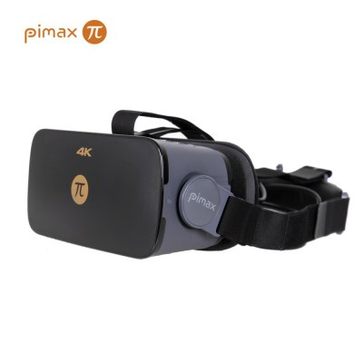 PIMAX 4K UHD Virtual Reality 3D Headset for PC