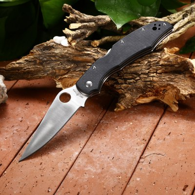 Brother 1605G Foldable Knife