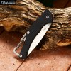Harnds Lark CK1101BK Mini Foldable Knife with No Lock deal
