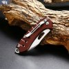Sanrenmu 4107 SUX - LY Mini Foldable Knife with No Lock deal