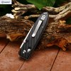 Ganzo G746 - 1 - CF Foldable Knife deal