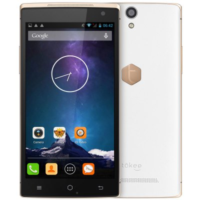 Takee 1 Holographic Android 4.2 5.5 inch 3G Phablet