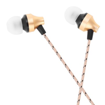 LAPAS V2 HiFi Music In-ear Earphones with Mic