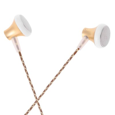LAPAS V3 HiFi Music In-ear Earphones with Mic