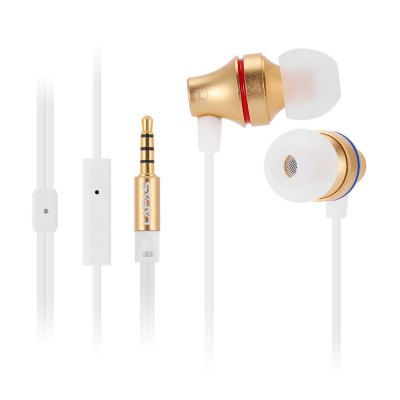 LAPAS C1 HiFi Music In-ear Earphones