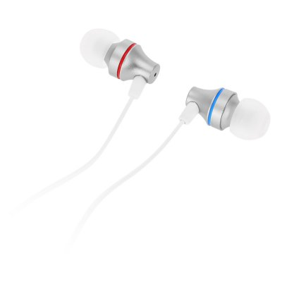 LAPAS C1 HiFi Music In-ear Earphones with Mic
