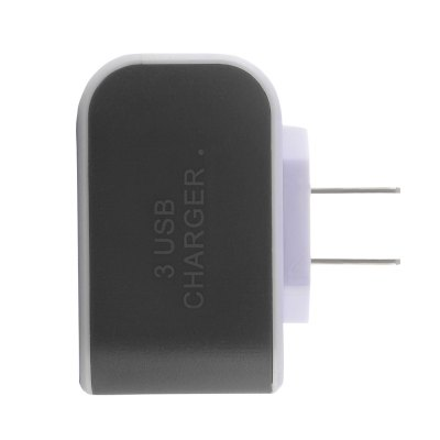 Hat - Prince Travel Power Charger Adapter