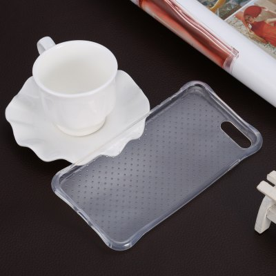 TPU Soft Protective Cover Case for iPhone 7 Plus