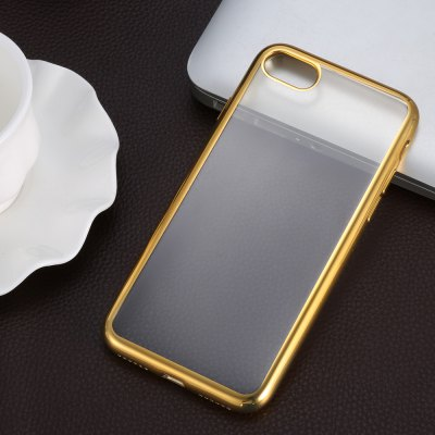 TPU Soft Protective Phone Case for iPhone 7
