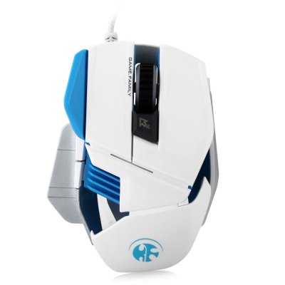 X1 Wired Gaming Mouse