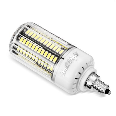 3 x YouOKLight LED Corn BulbCorn Bulbs<br>3 x YouOKLight LED Corn Bulb<br><br>Brand: YouOKLight<br>Holder: E12<br>Type: Corn Bulbs<br>Output Power: 12W<br>Emitter Types: SMD 5733<br>Total Emitters: 136<br>Luminous Flux: 1100LM<br>Voltage (V): AC 110-130<br>Features: Long Life Expectancy,Low Power Consumption<br>Function: Commercial Lighting,Home Lighting,Studio and Exhibition Lighting<br>Available Light Color: Warm White,White<br>Sheathing Material: Plastic<br>Product weight: 0.062 kg<br>Package weight: 0.236 kg<br>Product size (L x W x H): 11.50 x 4.00 x 4.00 cm / 4.53 x 1.57 x 1.57 inches<br>Package size (L x W x H): 12.50 x 13.50 x 5.00 cm / 4.92 x 5.31 x 1.97 inches<br>Package Contents: 3 x YouOKLight LED Corn Bulb