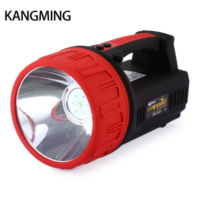 KANGMING KM - 2621 1000Lm Rechargeable CREE LED Flashlight Searchlight