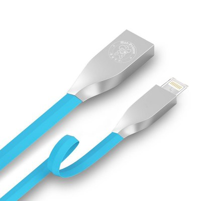 Hat - Prince 8 Pin Micro USB Data Sync Charging Cable