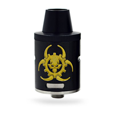 Original Cigreen VIRUS RDA