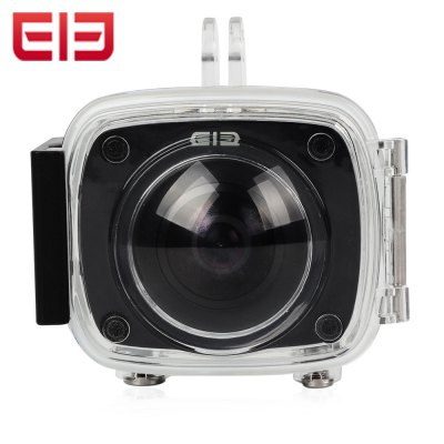 Elephone Waterproof Case for Elecam 360 Action Camera