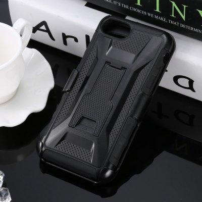 Slip Cover Phone Protective Case for iPhone 7