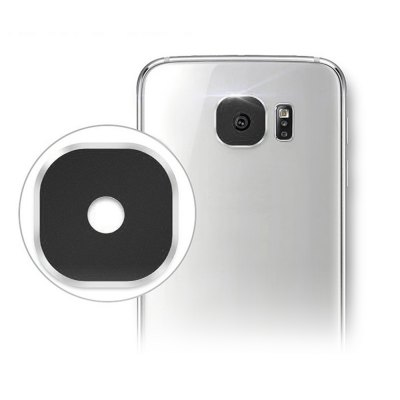 ФОТО Hat - Prince Metal Lens Cover for Samsung Galaxy S7 / S7 Edge